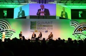 Summit Agronegócio Brasil 2019 conta com empresa focada em blockchain