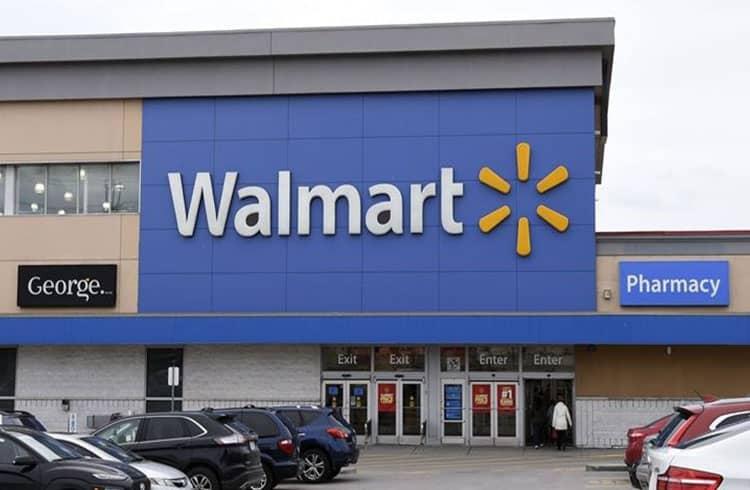 Walmart Canadá cria rede de frete e pagamentos baseada em blockchain