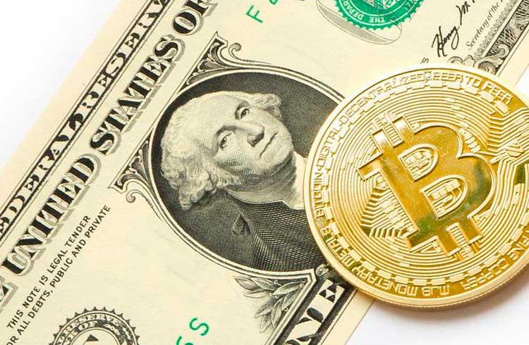 A história do Bitcoin parte 20: O primeiro dólar