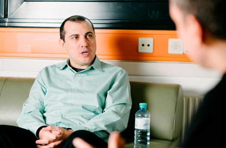 Andreas Antonopoulos diz que o Bitcoin é perfeito para a América Latina
