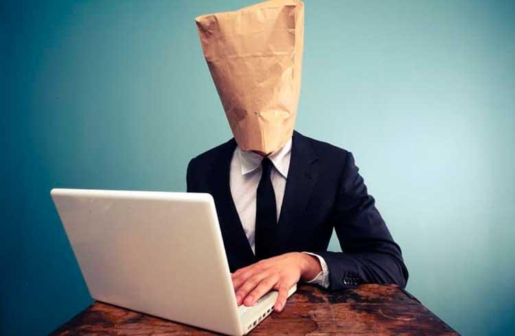 Anonimato; Conheça sete pessoas que seguiram os passos de Satoshi Nakamoto