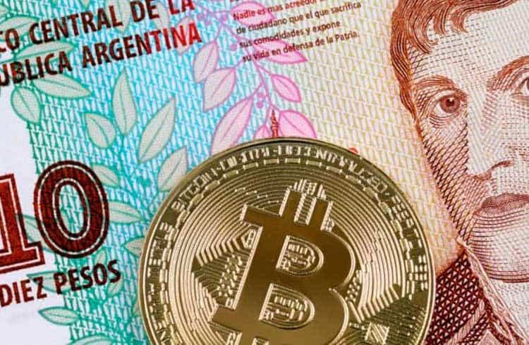 Argentina proíbe compra de Bitcoin com cartão de crédito