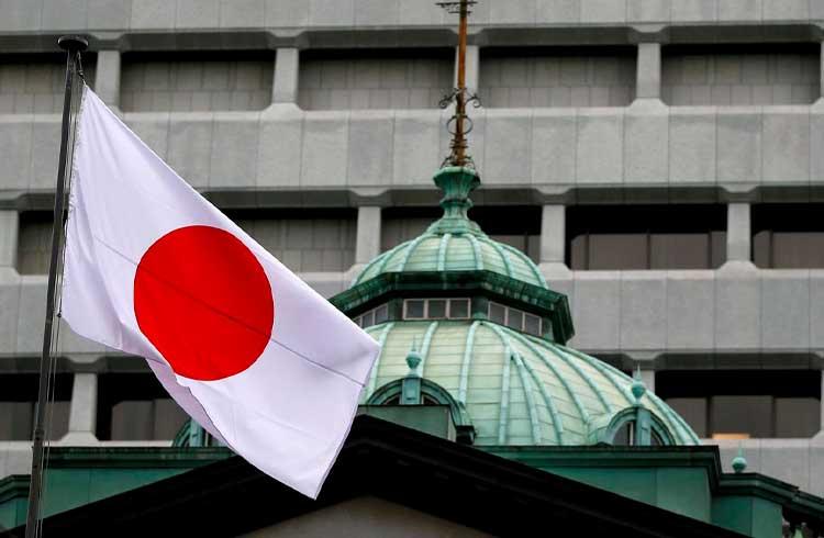Banco Central do Japão inicia pesquisas para criação de moeda digital