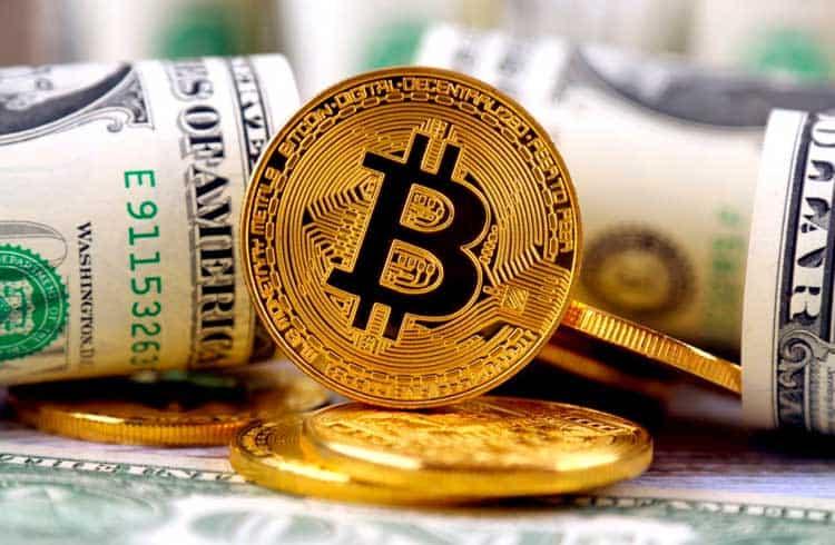 Bitcoin se aproxima dos US$9.500 nas últimas 24 horas