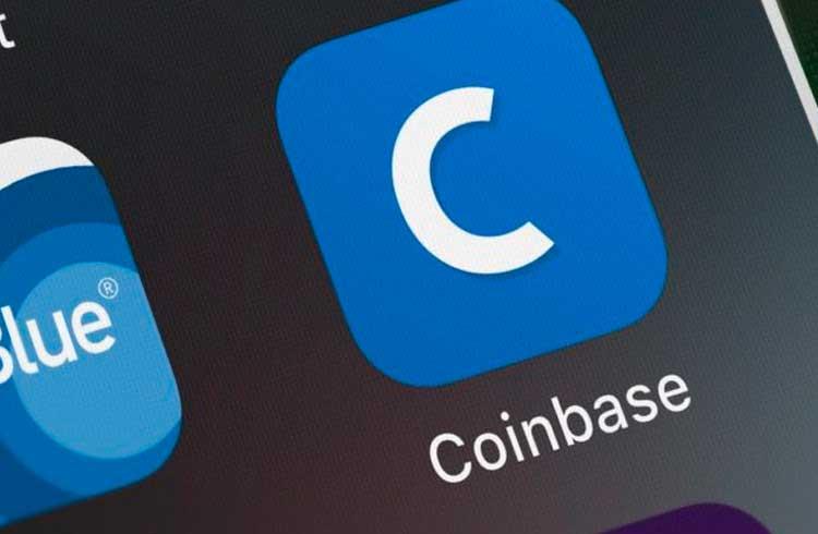 Coinbase anuncia suporte para XRP e outras quatro criptomoedas em seu cartão de débito