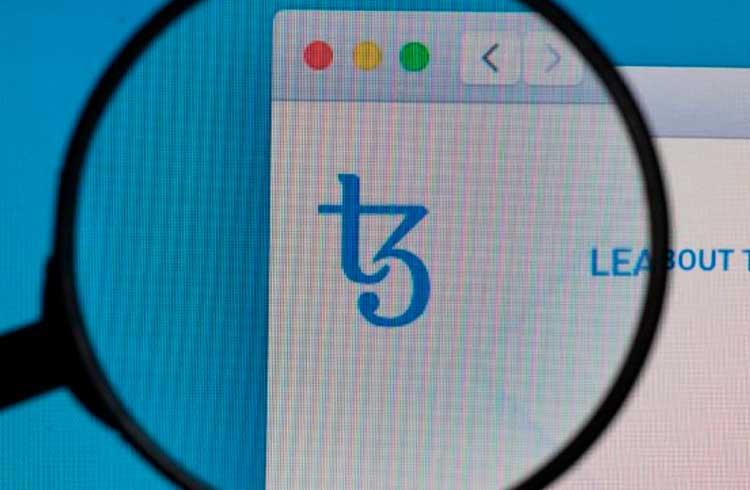 Coinbase disponibiliza Prova de Participação para Tezos; Criptomoeda valoriza mais de 20%