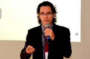 Edilson Osório fala sobre uso da blockchain na criação de partidos políticos no Brasil