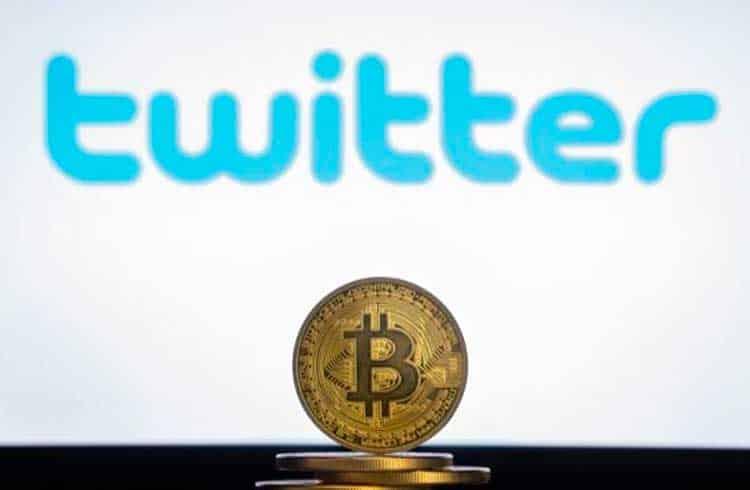 Engajamento do ecossistema de Bitcoin no Twitter cai para mínima de dois anos