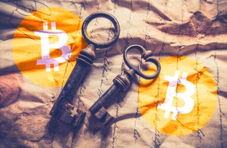 Evento Proof of Keys focará na importância de guardar suas próprias chaves privadas
