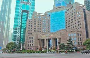 Filial do PBoC em Xangai anuncia medidas contra exchanges que operam na cidade