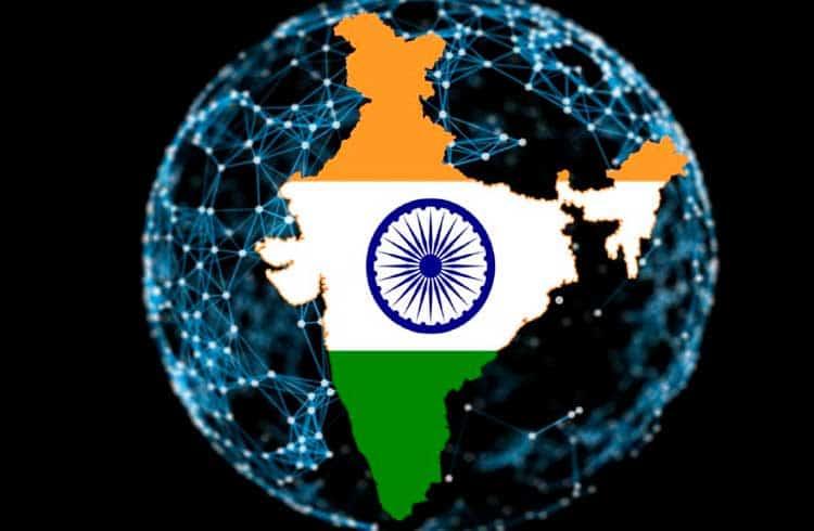 Governo da Índia lançará estratégia nacional para desenvolvimento de blockchain