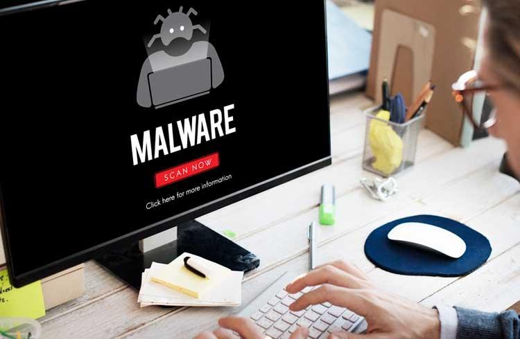 Infecções por malwares de mineração de criptomoedas diminuem pela primeira vez em dois anos