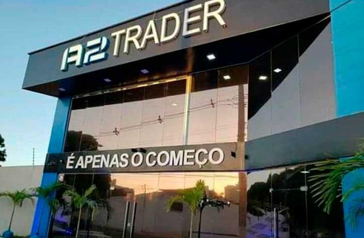 """Investidores invadem sede da A2 Trader e """"quebram tudo"""" por falta de pagamento"""