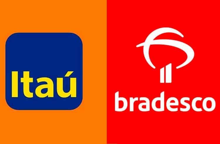 Itaú e Bradesco defendem que blockchain será fundamental para integração bancária