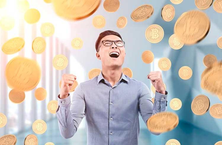 Lista de endereços com mais de mil Bitcoins cresce 30% nos últimos 12 meses
