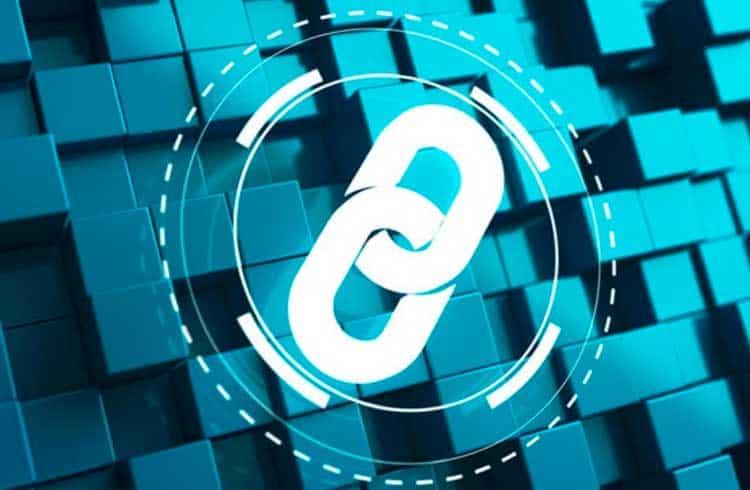 O potencial da blockchain é mais emocionante que o das criptomoedas, diz empresário chinês