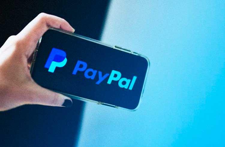 PayPal junta-se a investidores para apoiar startup de conformidade de criptomoedas