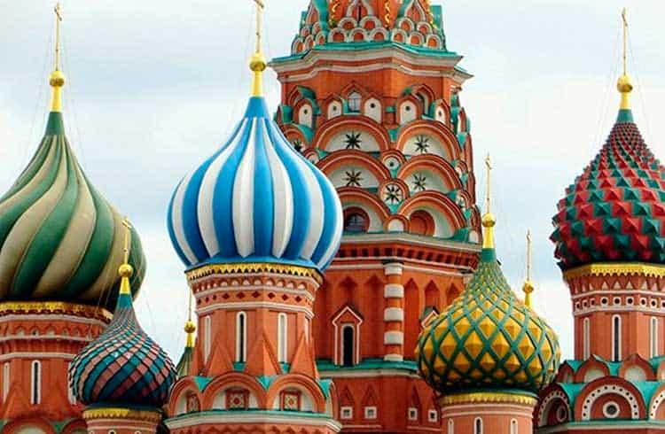 Polícia poderá confiscar criptomoedas na Rússia com nova lei a partir de 2021