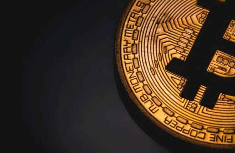 Preço do Bitcoin segue na faixa dos US$8 mil nas últimas 24 horas
