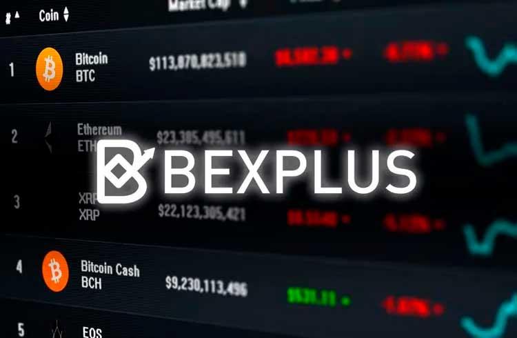Programa de afiliados da Bexplus: Participe da corrida do ouro em novembro
