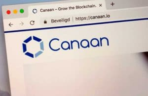 Rival da Bitmain pretende levantar US$100 milhões em IPO