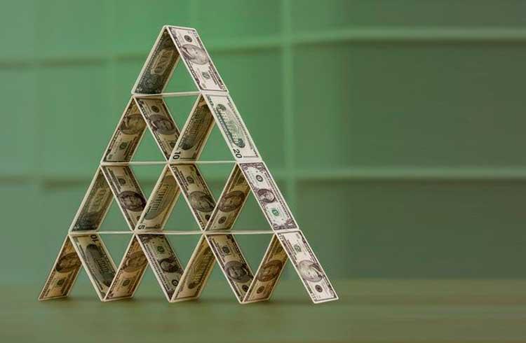 Supostas pirâmides GenBit e YouXWallet estão com problemas de saques