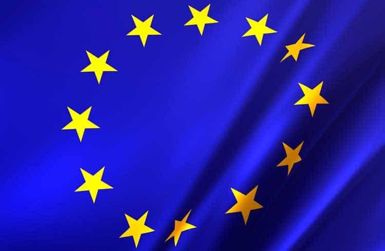 União Europeia lança iniciativa de investimento para blockchain e IA estimada em €400 milhões