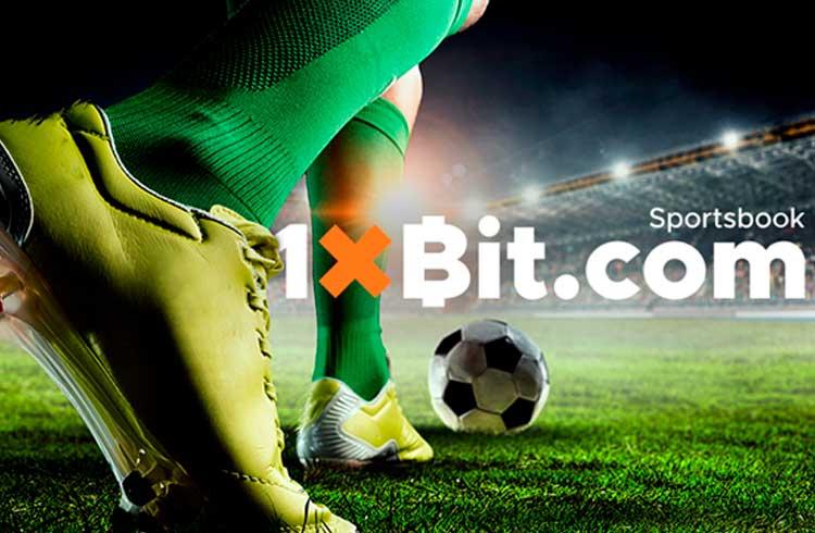 1xBit: a criptomoeda torna as apostas esportivas mais fáceis e melhores?
