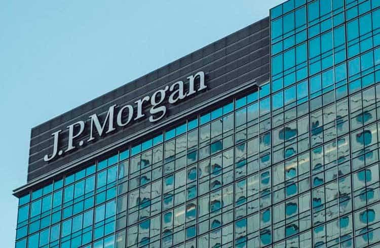 80 bancos japoneses planejam juntar-se à blockchain do JP Morgan