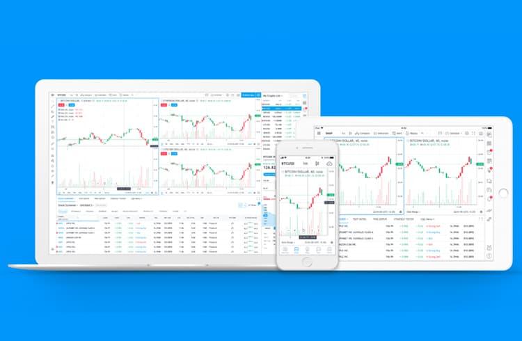 Aprenda tudo sobre o TradingView