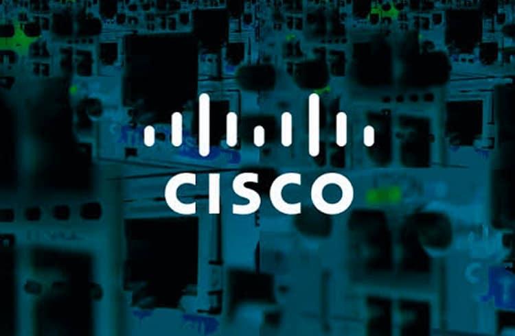 Cisco quer garantir rede 5G com blockchain