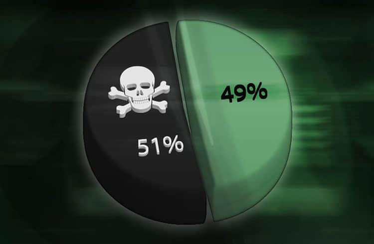 Hackers são mal sucedidos em tentativa de ataque de 51% na Vertcoin