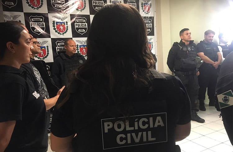 Polícia Civil inicia investida contra quadrilha suspeita de aplicar golpes com Bitcoin