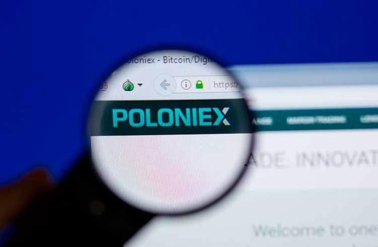Poloniex deixa de exigir KYC para saques de até US$10 mil por dia