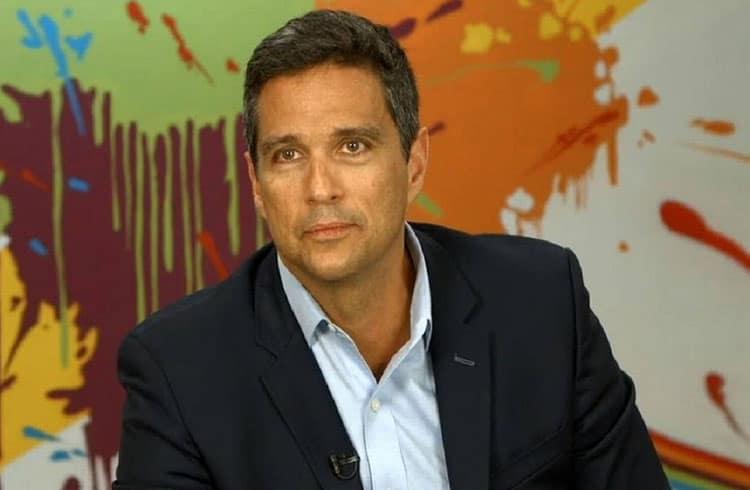 Presidente do Bacen afirma que blockchain tornou-se comum em bancos brasileiros
