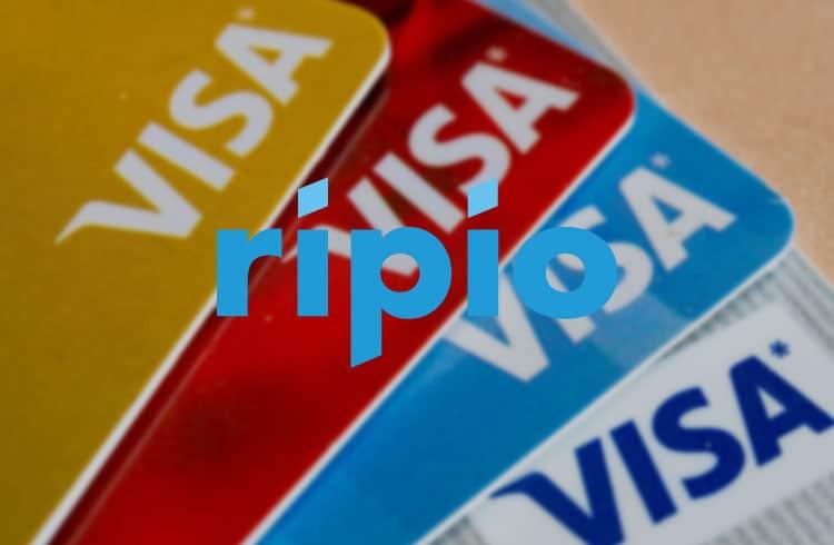 Ripio anuncia parceria com a Visa para 2020