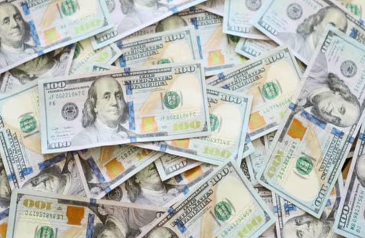 Ripple angaria US$200 milhões em nova rodada de financiamento
