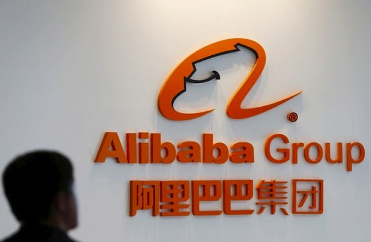 Alibaba ganha patentes nos EUA para tornar sua blockchain mais segura e rápida
