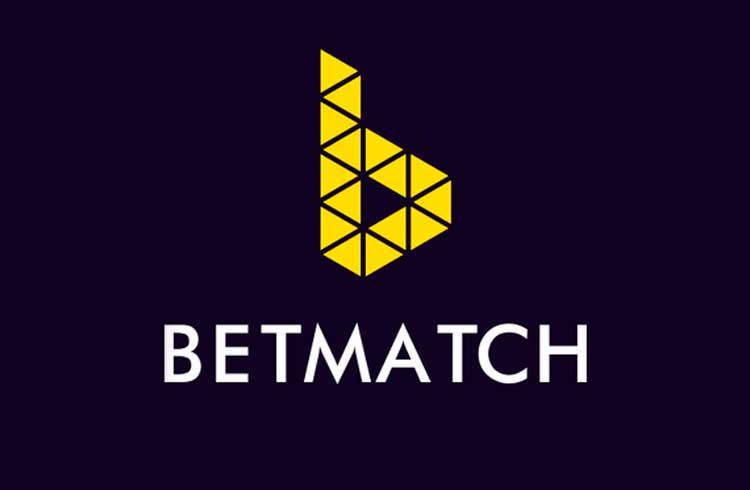 Aposta com segurança na Betmatch com criptomoedas