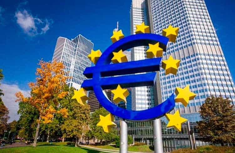 Banco Central Europeu cria prova de conceito para moeda digital