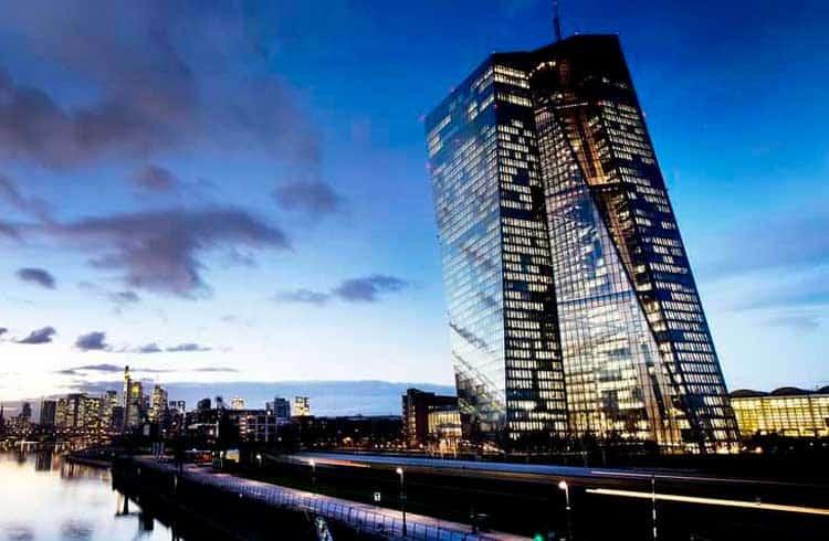 Banco Central Europeu reforça que pode emitir moeda digital para facilitar e baratear pagamentos