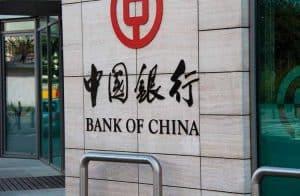 Bank of China emite mais de US$2 bilhões em títulos usando blockchain