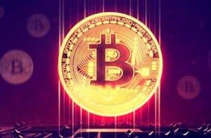 Bitcoin desvaloriza pouco mais de 1% nas últimas 24 horas