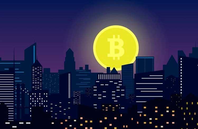 Bitcoin é cotado a US$7.500 e mercado valoriza durante fim de semana