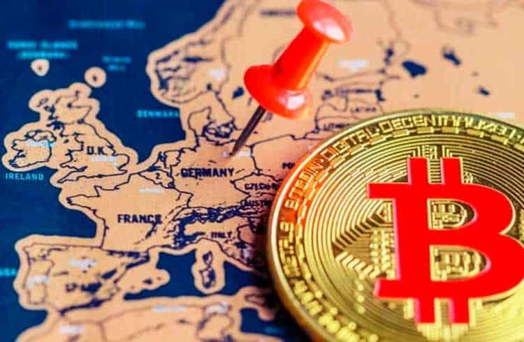 Bitcoin é reconhecido como instrumento financeiro na Alemanha