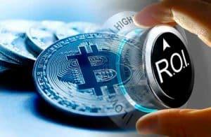 Bitcoin tem ROI positivo durante 64% dos dias nos últimos dois anos