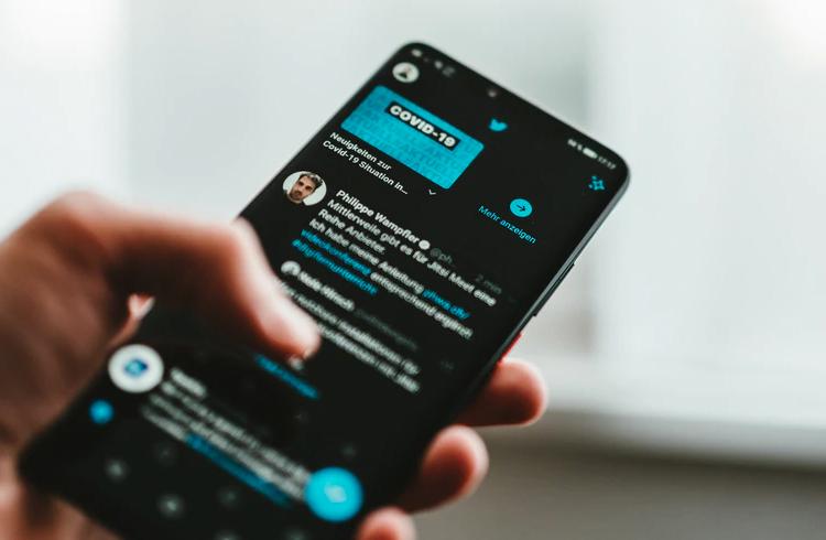 Blockchain pode ser usada para descentralizar o Twitter