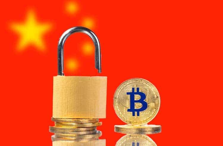 China intensifica pressão sobre empresas de criptomoedas e Shenzhen anuncia limpeza no setor