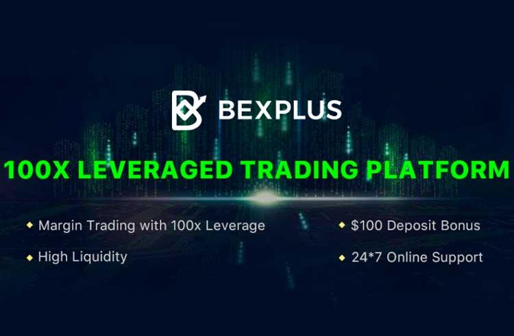 Como obter um bônus de depósito de US$ 100 na Bexplus?
