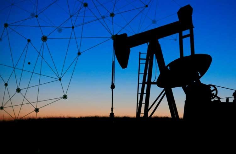 Consórcio de empresas globais de petróleo e gás usa blockchain para digitalizar processos